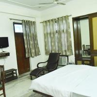 StayApart Shivanta Residency, hotel in Narendranagar