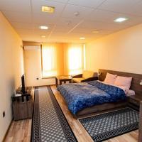 Стая за гости Пентагона
