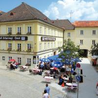 Gasthof Scharnagl, Hotel in Altötting