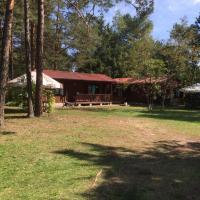 Forest Villa- domki