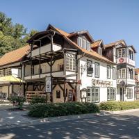 Murphy's Kessel, hotel in Bad Suderode