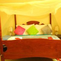 Car-Net Guest House, hotel in Kisoro