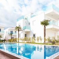 Acrotel Porto Brava Luxury Villas, hotel in Ormos Panagias