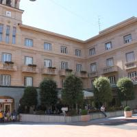 Hotel Touring Chiasso