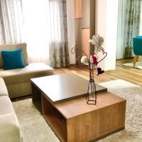 MIA Apartment, hotel em Stip