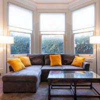 Luxury Private Studio Spacious Stylish Mezzanine