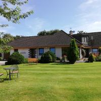 Woodlands Bed & Breakfast and Self Catering