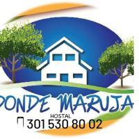 Hostal DONDE MARUJA, hotel in Salamina