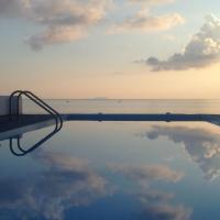 Santorini Grace Villa No1