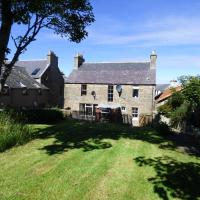 St Clair House, hotel in Orkney