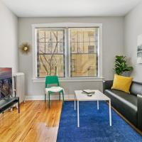 Great Location Chic & Prestine 1BR Apt in Lakeview B3