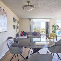 Artistic Penthouse Style in Venice beach Marina Del Rey CA
