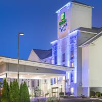 Holiday Inn Express Hotel & Suites Louisville East, an IHG hotel