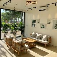 Coconut Hotel Phú Yên, hotel in Tuy Hoa