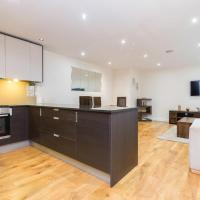 Cavendish Apartment 2 Bed Flat