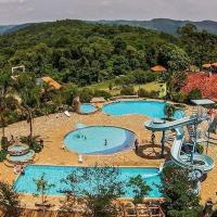 Aldeia Parque Pousada Rural, hotel em São Roque