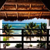 Caribe Dream Private Beach