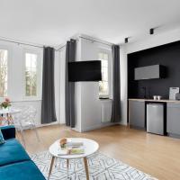 Sopot Playa&Relax Apartments