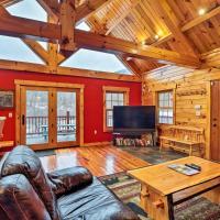Ski Lodge and 4-Season Mountain Retreat