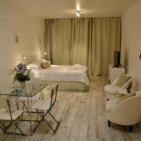 FerPilar Suite, hotel en Pilar