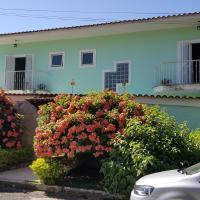 Casa Parque Palmeiras, hotel in Juiz de Fora
