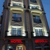 Hotel Begolli, hotel in Prishtinë