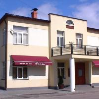 Otrā Elpa, hotel in Valka