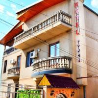 Bonus Hotel, отель в Тбилиси