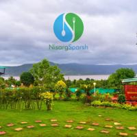 Bigfoot Stay - Nisarg Sparsh Tent Stay, hotel in Wai