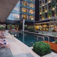 KLoe Hotel, hotel in Kuala Lumpur
