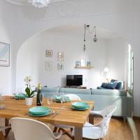 Modernist Family Apartment Barcelona