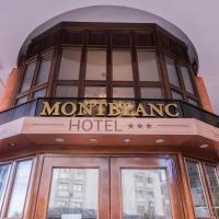 Mont Blanc, hotel in Sierra Nevada