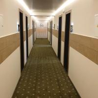 River Park hotel, отель в Ковеле