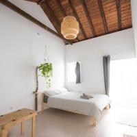 Casa Calma Yoga Guesthouse, hotel en Agaete