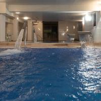 Хотел Зорница, хотел в Казанлък