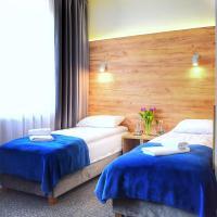 S7 Hotel, hotel en Kielce