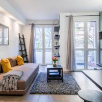 ALTIDO Stylish flat by the Malpensa Express Stop