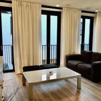 Good located modern apartment B03