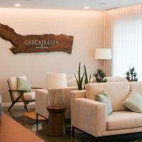 Cascais City & Beach Hotel, hotel in Cascais