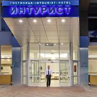 Гостиница Интурист, отель в Бресте
