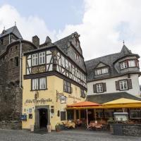Alte Thorschenke, Hotel in Cochem