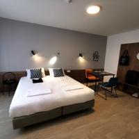 Break & Home Paris Italie Porte de Choisy, hotel in Ivry-sur-Seine
