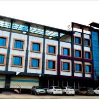 Hotel Shalimar Palace Inn, hotel in Chittaurgarh