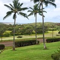 Costal Resort Condo with Lanai Less Than 1Mi to Kepuhi Beach!, hotel near Molokai Airport - MKK, Maunaloa