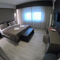 Hotel Santin, hotel in Pordenone