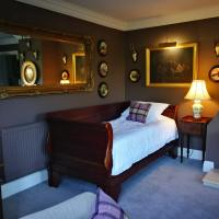 Staggs Cottage, hotel in Andover