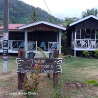 QAISARA CHALET, Hotel in Pulau Tioman