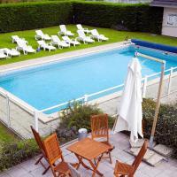 Kyriad Deauville - St Arnoult, отель в Довиле