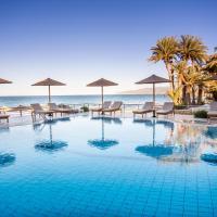 Zephyros Beach Boutique Hotel, отель в городе Сталида