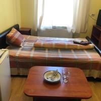 Hotel Sabina, hotel i Riga